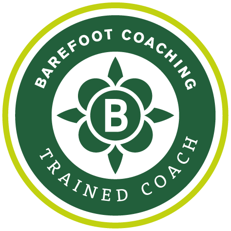 Barefoot Coaching Trained Coach